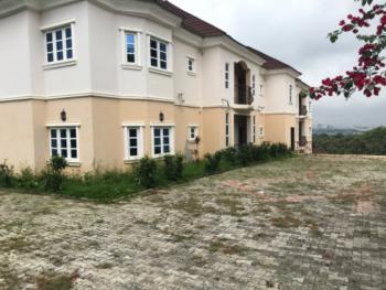 Newly Built 5 Units of 3 Bedroom Flat on 2000sqm Land, Asokoro District, Abuja, Block of Flats for Sale