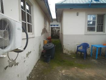 a Block of 2 Bedroom House and 3 Units of 1 Bedrooms Flat., Abach Road, Mararaba, Abuja, House for Sale