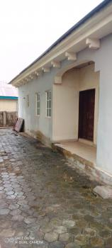 Newly Built 2 Bedrooms Bungalow, Two in The Compound, Close to Journalist Estate, Berger, Arepo, Ogun, Flat / Apartment for Rent