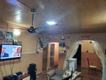 Furnished 2 Bedrooms Bungalow, Ilishan Remo, Close to Babcock University, Ikenne, Ogun, Detached Bungalow for Sale