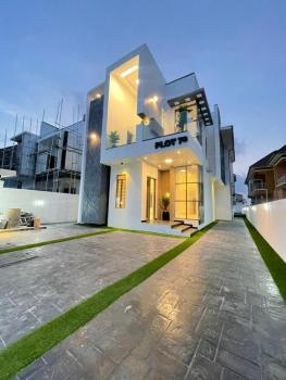 Brand New 5 Bedroom Fuly Detached Duplex with Swimming Pool, Ologolo, Lekki, Lagos, Detached Duplex for Rent