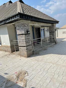 a Four Bedroom Bungalow, Shagari Village Estate, Akure, Ondo, Detached Bungalow for Sale