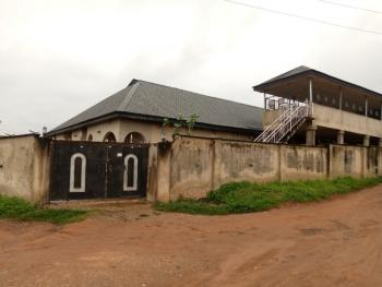 a Fifteen Rooms Hotel/guest House, High School, Akure, Ondo, Detached Bungalow for Sale