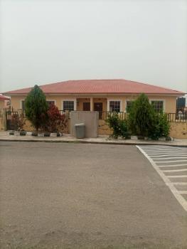 Three Bedroom with Bq, Sunshine Garden Oba Ile Estate, Akure, Ondo, Detached Bungalow for Sale
