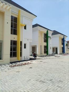 4 Bedroom Detached + Bq + Gym + Swimming Pool, Old Ikoyi, Ikoyi, Lagos, Detached Duplex for Rent
