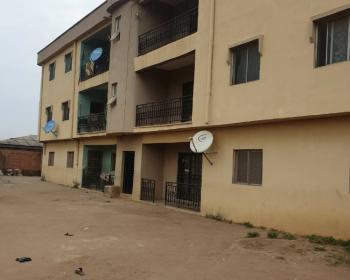 Cheapest Property, Off Custom Bus Stop Ikotun Abaranje, Ikotun, Lagos, Block of Flats for Sale
