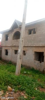 Solidly Uncompleted Building, Off Ishitu Road, Igando, Alimosho, Lagos, Block of Flats for Sale