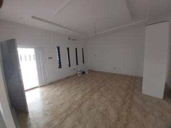 Newly Built 4 Bedrooms Duplex, Thomas Estate, Ajah, Lagos, Terraced Duplex for Rent