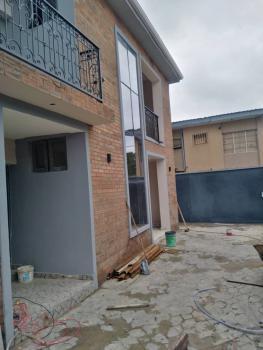 Newly Built 4 Numbers of 3 Bedroom Flat, Adeniyi Jones, Ikeja, Lagos, Flat / Apartment for Rent