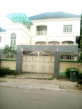 a 5 Bedroom Duplex, Wuse 2, Abuja, House for Rent