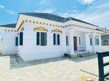 Newly Built 3 Bedroom Fully Detached Castle Bungalow Plus Bq, Oribanwa Bustop Awoyaya, Ibeju Lekki, Lagos, Detached Bungalow for Sale