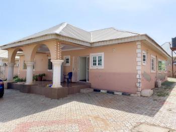 Exquisite and Excellent 3 Bedroom Bungalow, Sahara Estate, Lokogoma District, Abuja, Detached Bungalow for Sale