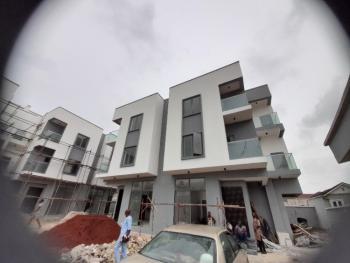 Captivating Semi-detached 4 Bedroom Duplex, Banana Island, Ikoyi, Lagos, Semi-detached Duplex for Rent
