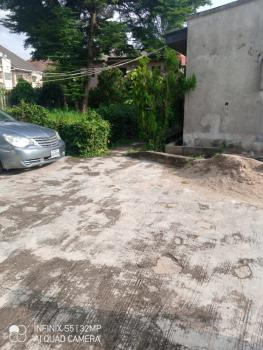 Land, Ajao Estate Off Airport Road, Isolo, Lagos, Residential Land for Sale