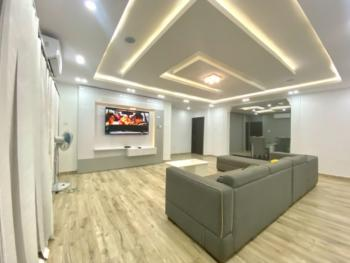 Contemporary 3 Bedroom Apartment, Kenneth Odidika Close, Lekki, Lagos, Flat / Apartment Short Let