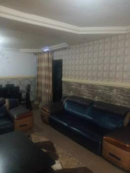 Lovely 3 Bedroom Flat Property, Mko Garden Alausa, Alausa, Ikeja, Lagos, Flat / Apartment for Sale