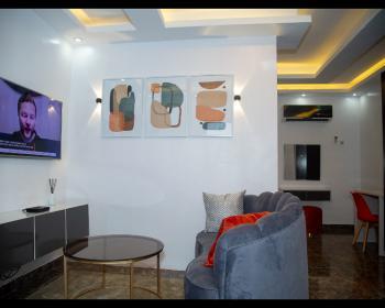 Modern Studio Apartment, Adedeji Adekola Close, Lekki Phase 1, Lekki, Lagos, Flat / Apartment Short Let