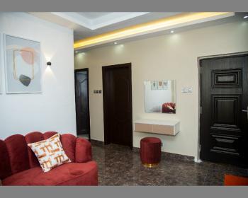 Unique Studio Apartment, Adedeji Adekola Close, Lekki Phase 1, Lekki, Lagos, Flat / Apartment Short Let