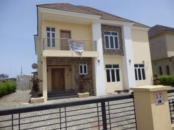 Luxury Five Bedroom Detached, Chevy View Estate, Lekki, Lagos, 5 bedroom, 6 toilets, 5 baths Detached Duplex for Sale