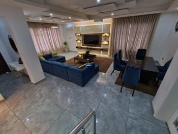Luxury 5 Bedroom Duplex with Top-notch Facilities, Palace Road, Victoria Island (vi), Lagos, Flat / Apartment Short Let