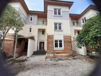 Captivating 4 Bedroom Terrace Duplex with Gym and Poo in a Secure Area, Oniru, Victoria Island (vi), Lagos, Terraced Duplex for Sale