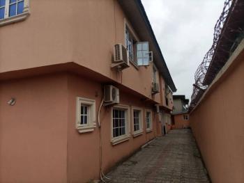 3 Bedroom Flat on Adewale Street, Adewale Street, Ajao Estate, Isolo, Lagos, Flat / Apartment for Rent