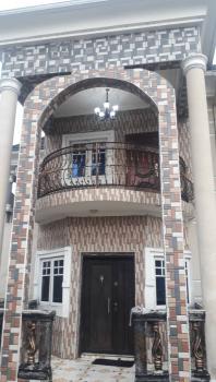 Lovely 5 Bedroom Fully Detached Duplex, Off Aba Road, Elelenwo, Port Harcourt, Rivers, Detached Duplex for Sale