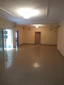 Serviced 3 Bedrooms Apartment with 24/7 Electricity Supply., Not Far From Force Headquarter, Asokoro District, Abuja, Flat / Apartment for Rent