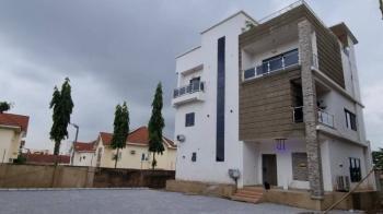 Elegant 6 Bedroom Villa, Gudu, Abuja, Detached Duplex for Sale