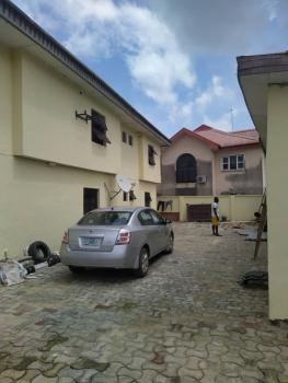 3 Bedroom Apartment, University a View Estate Oko-ado, Ajah, Lagos, House for Rent
