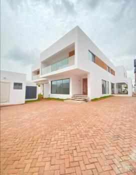 Massive Lovely 4 Bedroom Semi Detached Duplex, Lekki Phase 1, Lekki, Lagos, Semi-detached Bungalow for Sale