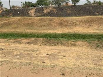 82 Hectares Mixed Use Multipurpose Land, Airport Road, Kuje, Abuja, Mixed-use Land for Sale