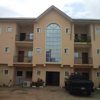 Well Built 3 Bedroom Flat with 1 Bedroom Bq, Off Abdulsalami Abubakar Way, Apo, Abuja, Flat / Apartment for Rent
