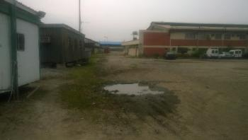 Commercial Property(6.27 Acres) For Sale, Surulere, Lagos, Warehouse for Sale