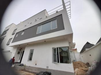 Captivating 5 Bedroom Semi-detached Duplex in a Secure Community, Banana Island, Ikoyi, Lagos, Semi-detached Duplex for Sale