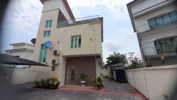 Captivating 4 Bedroom Standalone Duplex in a Secure Community, Parkview, Ikoyi, Lagos, Detached Duplex for Sale