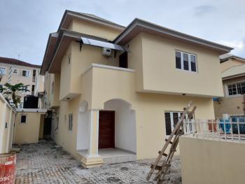 Captivating 5 Bedroom Semi-detached Duplex in a Secure Estate, Oniru, Victoria Island (vi), Lagos, Semi-detached Duplex for Sale