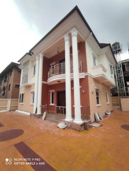 Brand New and Luxuriously Finished Five (5) Bedroom Detached Duplex, Rumuibekwe Housing Estate, Rumuibekwe, Port Harcourt, Rivers, Detached Duplex for Sale