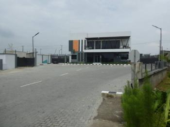 Affordable 4 Bedrooms Terraced Duplex Plus Bq with Payment Plan, Off Lekki Expressway, After Ajah, Before Lbs, Lekki Phase 2, Lekki, Lagos, Terraced Duplex for Sale