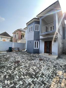 Luxurious and Tastefully Finished 4 Bedroom Detached Duplex, Peter Odili Road, Trans Amadi, Port Harcourt, Rivers, Detached Duplex for Sale