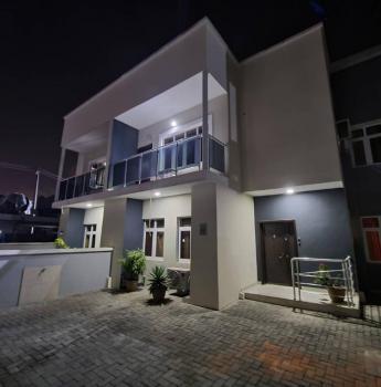 Luxurious 4 Bedroom Duplex with Pool and Foosball, Oniru, Victoria Island (vi), Lagos, House Short Let