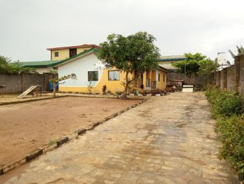 4 Bedrooms Bungalow, Hill Top Estate, Off Awolowo Road, Ikorodu, Lagos, Detached Bungalow for Sale