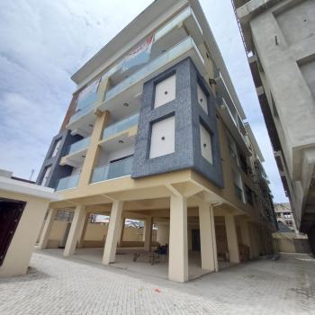 Serviced 4 Bedroom Apartments, Lekki Phase 1, Lekki, Lagos, Block of Flats for Sale