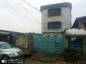 Block of 6 Units of 2 Bedroom Flat, Off Ijesha Road, Ijesha, Surulere, Lagos, Block of Flats for Sale