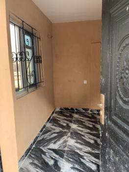 Newly Built Self Contained Apartment with Pop, Clean Treated Water, Salem, Lekki Phase 1, Lekki, Lagos, Self Contained (single Rooms) for Rent