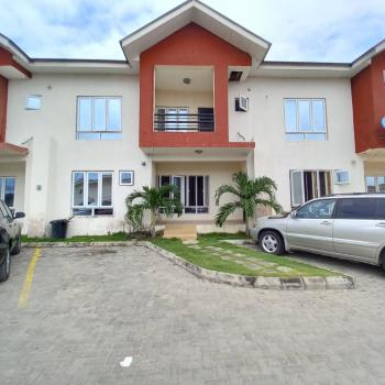 New 3 Bedroom Terrace Duplex with Bq, South Pointe Estate, Orchid Road, Lekki, Lagos, Terraced Duplex for Sale
