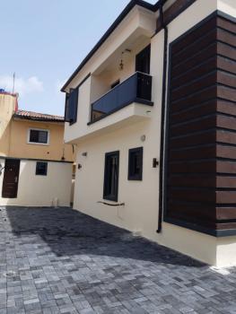 Brand New 4 Bedrooms Detached House at Ajah, Graceland Estate, Ajah, Lagos, Detached Duplex for Sale