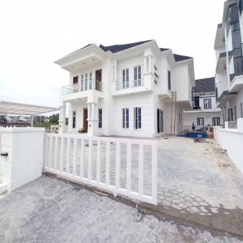 Luxury 5 Bedrooms Detached Duplex with Bq, Lekky County Homes, Ikota Villa Estate, Lekki, Lagos, Detached Duplex for Sale
