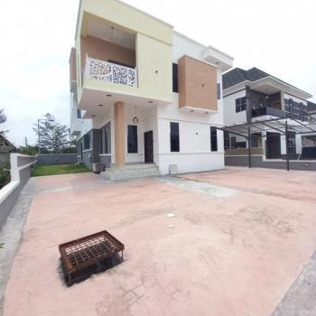 6 Bedrooms with 2 Room Bq, Lekky County Homes, Ikota Villa Estate, Lekki, Lagos, Detached Duplex for Sale