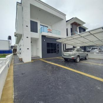 5-bedrooms Detached Duplex with Bq and Pool, Lekky County Homes, Ikota Villa Estate, Lekki, Lagos, Detached Duplex for Sale